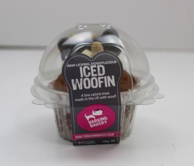 Low Calorie Iced Woofin